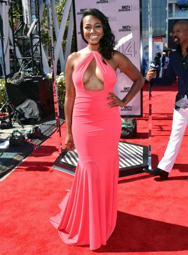 tatyana ali hot pictures