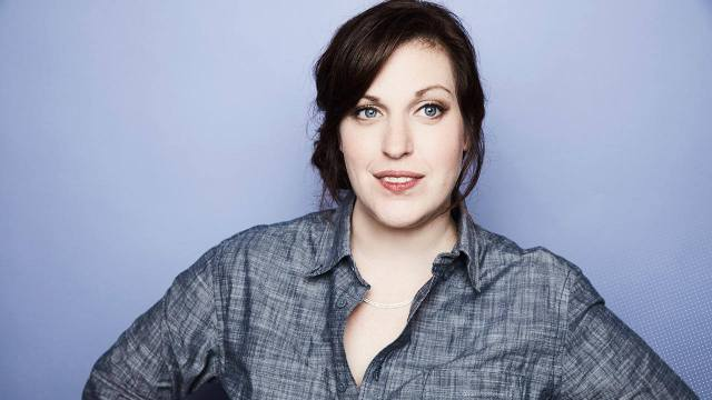 Allison Tolman awesome pciture (2)