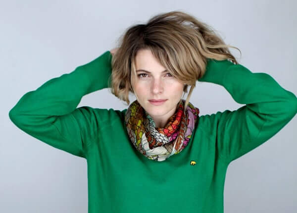 Amy Seimetz awesome picture