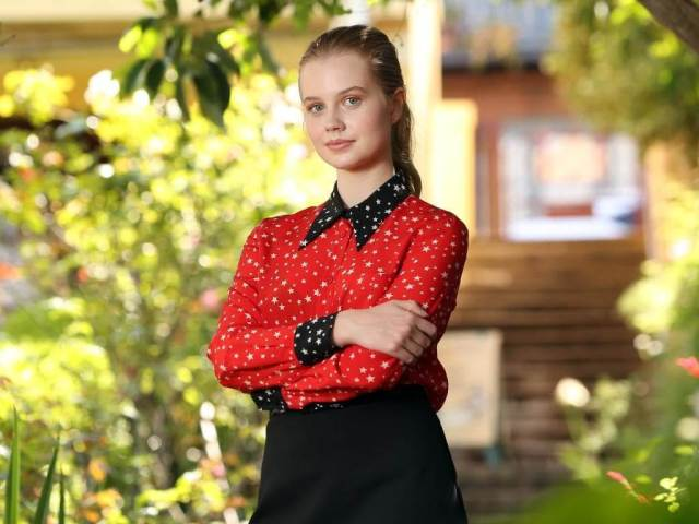 Angourie Rice hot pics