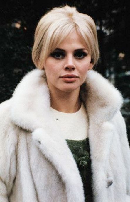 Britt Ekland awesome pictures