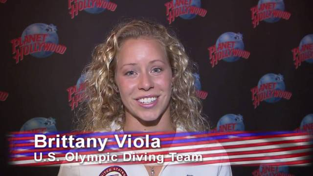 Brittany Viola awesome pic