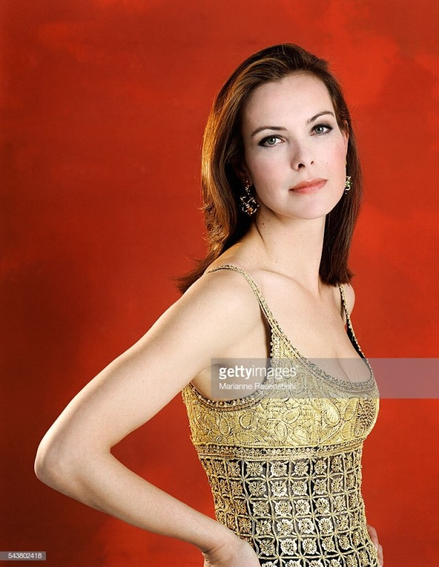 35 Hot Pictures Of Carole Bouquet Which Expose Her Curvy Body | Best Of Comic Books