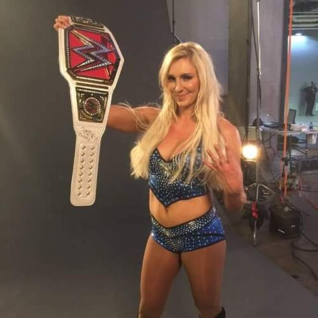 Charlotte Flair awesome photos