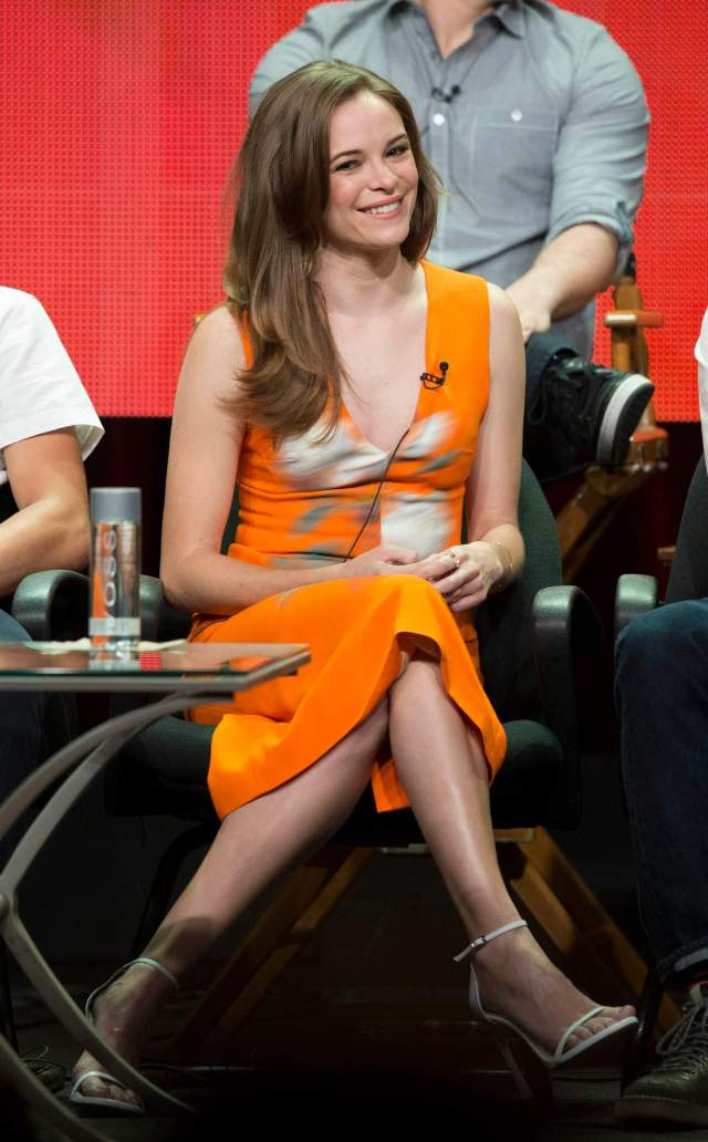 Danielle Panabaker smile pic