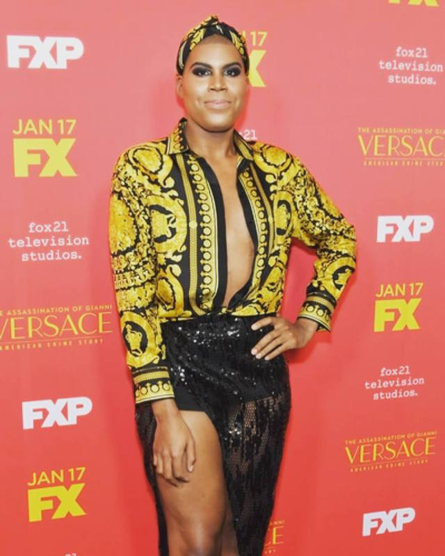 EJ Johnson awesome pictures