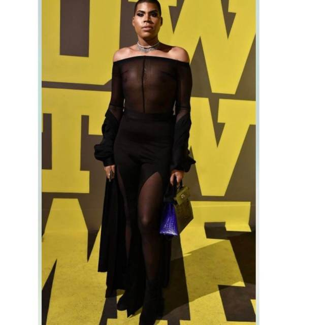 EJ Johnson beautiful pictures