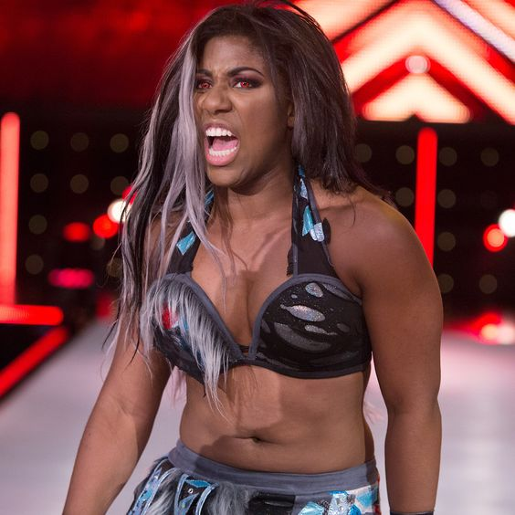 Ember Moon Sexy Boobs Pictures