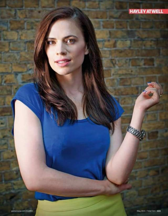 Hayley Atwell awesome pictures (3)