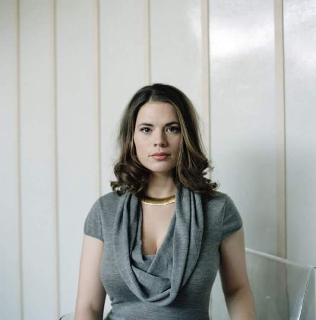 Hayley Atwell hot pictures (2)