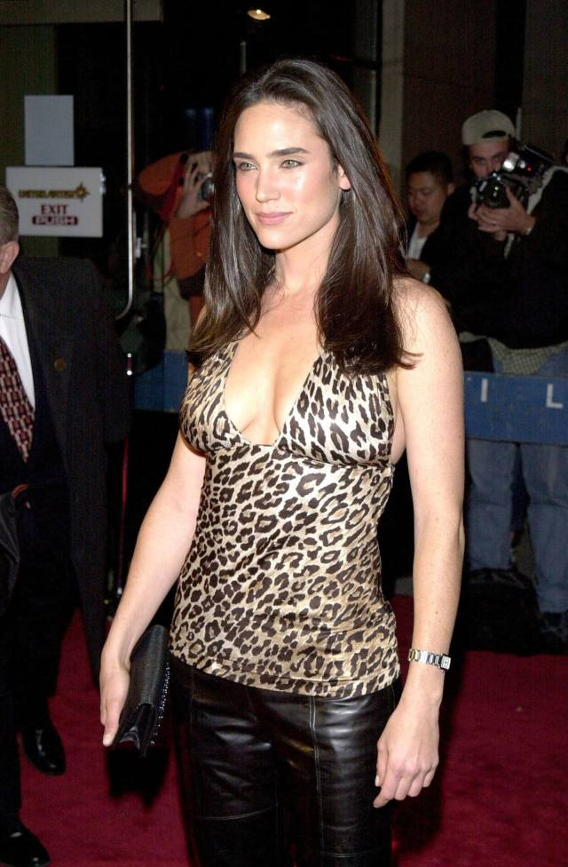 Jennifer Connelly awesome