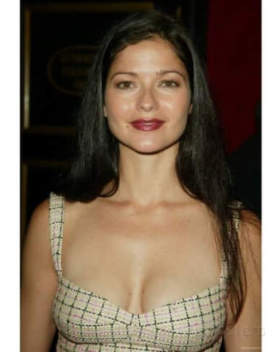 Jill Hennessy awesome pictures