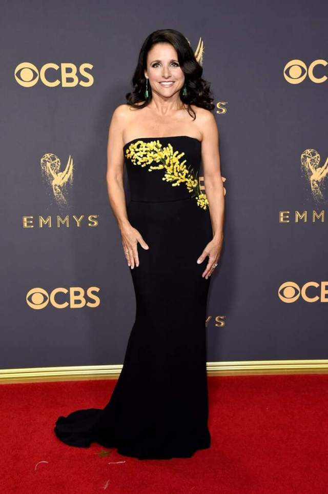 Julia Louis-Dreyfus awesome pictures