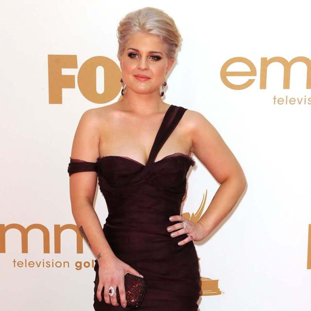 Kelly Osbourne hot pictures