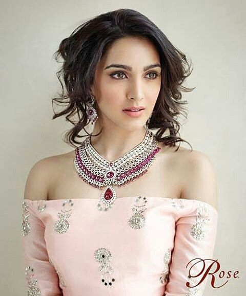 Kiara Advani Beautifull Photo