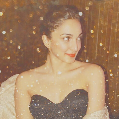 Kiara Advani Sexy Boobs Pics