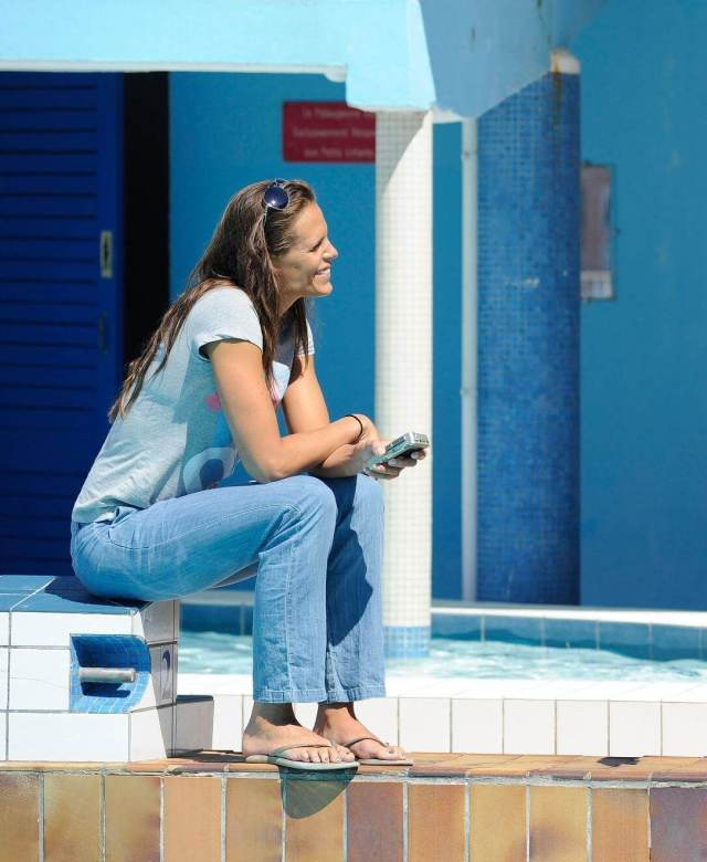 Laure Manaudou awesome pictures