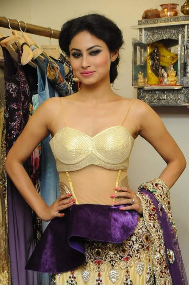 MOUNI ROY sexy booty pictures