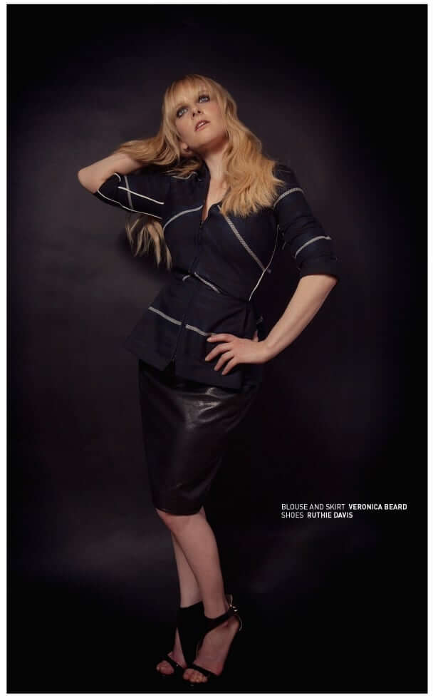 Melissa Rauch awesome pciture