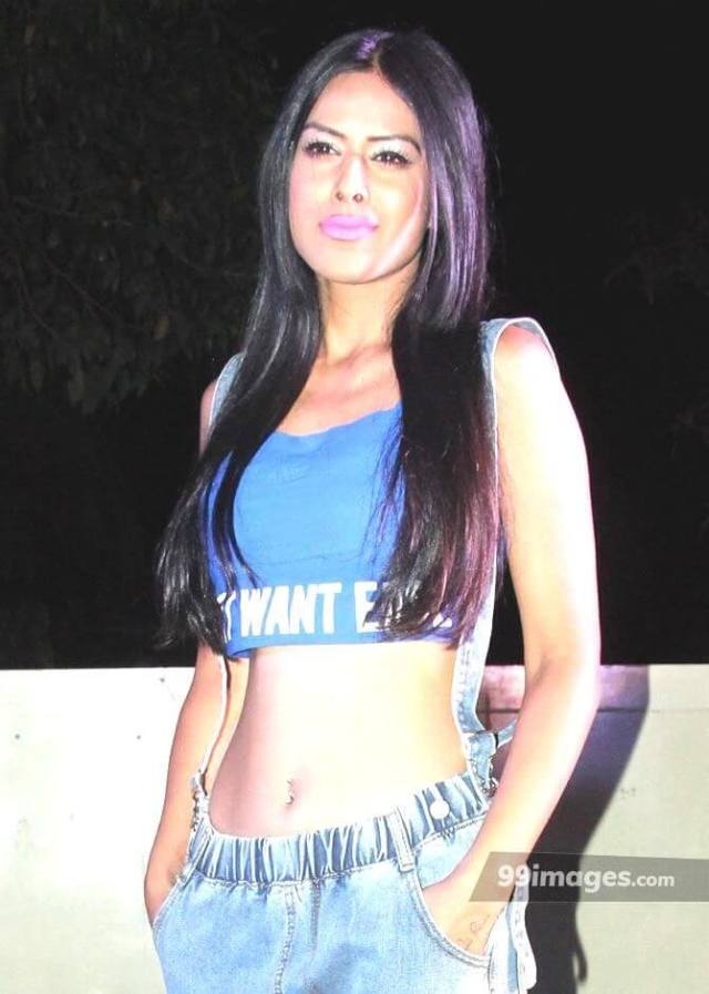 NIA SHARMA sexy pictures