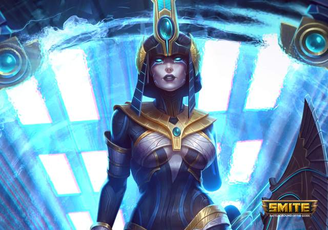 Neith Smite sexy bsuty picture