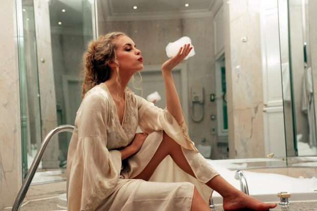 Nina Hoss sexy pictures