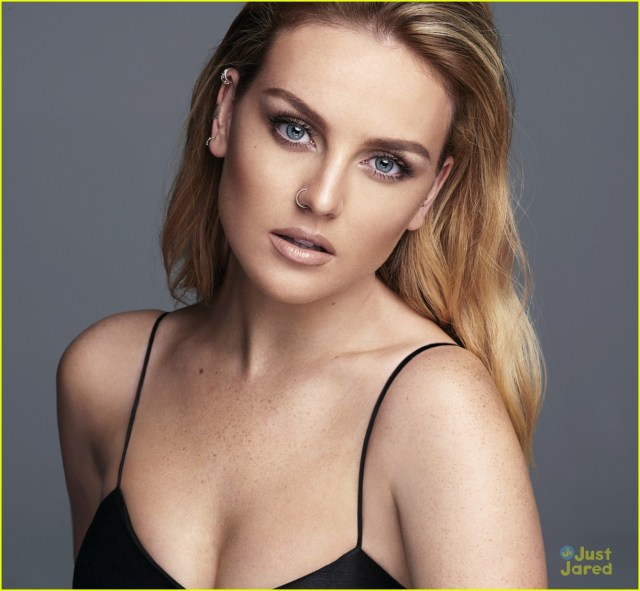 Perrie Edwards Sexy Boobs Photo