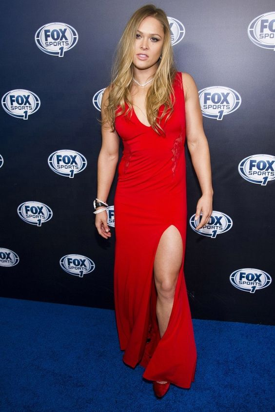 61 Sexy Ronda Rousey Boobs Pictures That Are Here To Rock Your World | Best Of Comic Books
