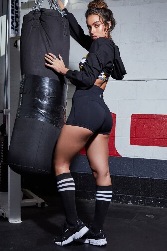 Sommer Ray hot ass