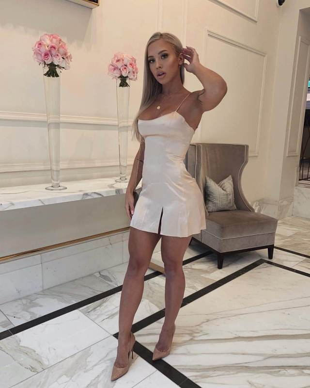 Tammy Hembrow HOT PIC
