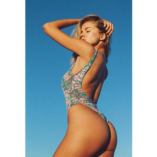 Tanya Mityushina Sexy Big Ass
