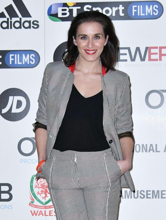 Vicky McClure hot cleavages