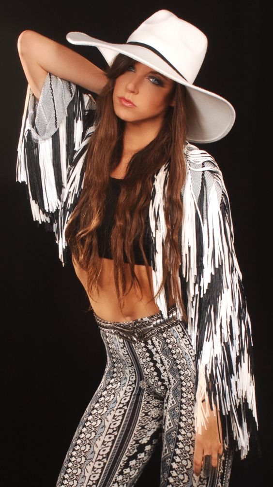 Wendy Starland Hot in hat