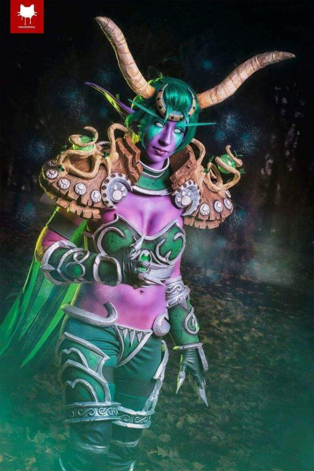 Ysera awesome pic