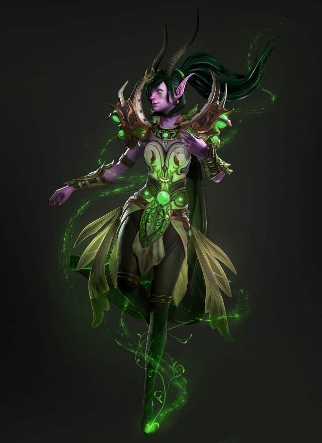 Ysera awesome pic (2)
