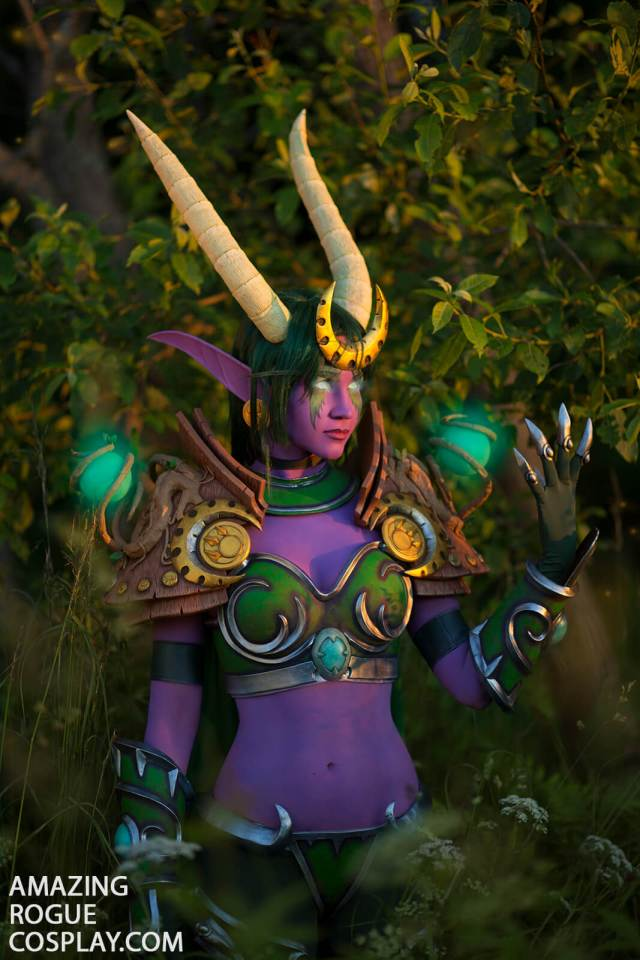 Ysera hot loook pics