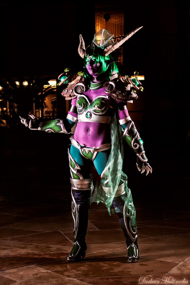 Ysera hot p[ictures