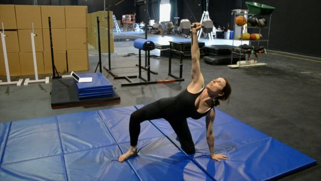 antje traue exercise