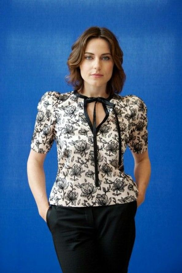 antje traue mind-blowing