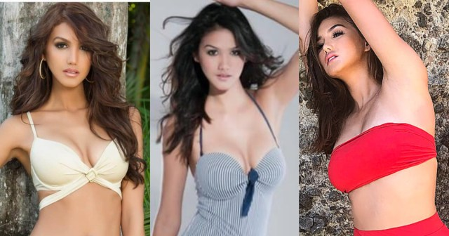 49 Hot Pictures Of Kimberly Castillo Reveal Her Extremely Sexy Body To Her Fans