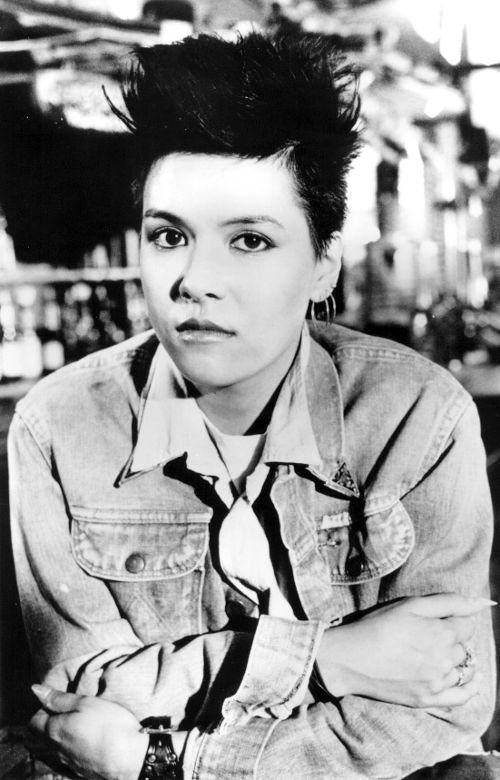 Annabella Lwin Young