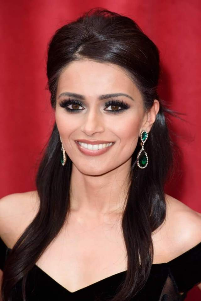Bhavna Limbachia awesome picture