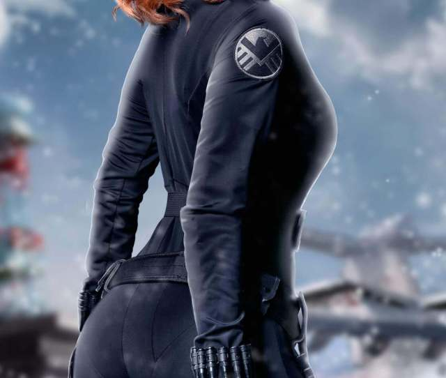 Hot Pictures Of Black Widow From The Witcher Series Which Will