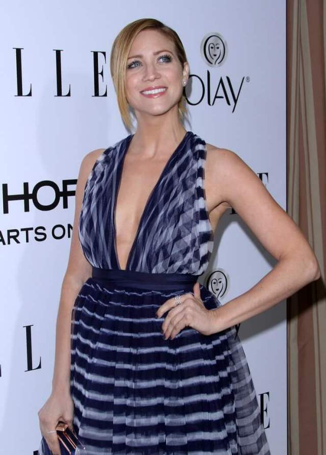 Brittany Snow awesome photos