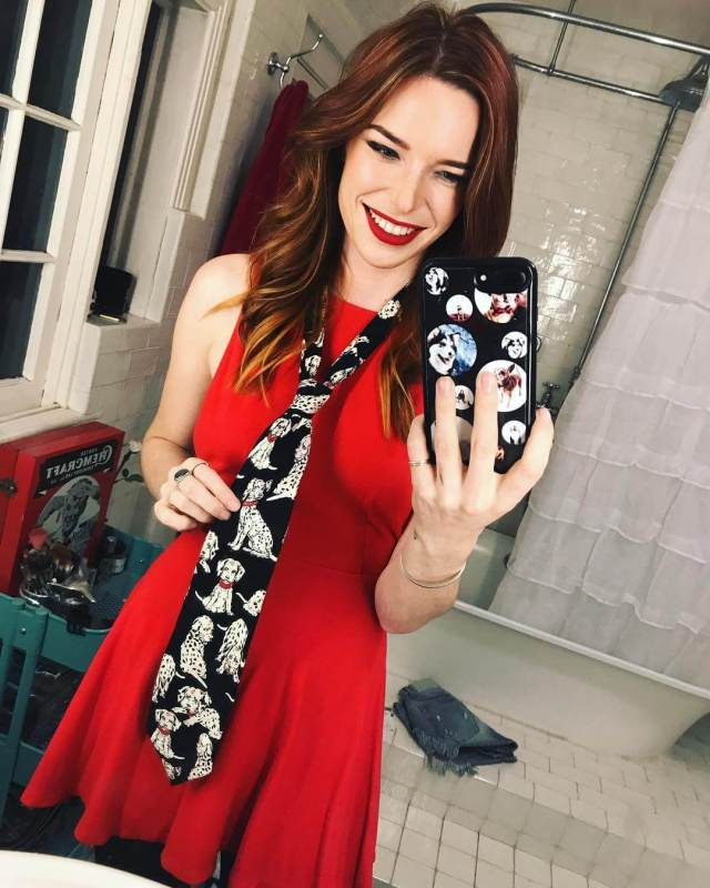Chloe Dykstra awesome pictures