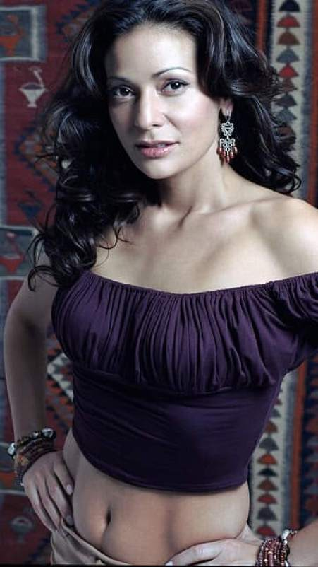 Constance Marie sexy picture