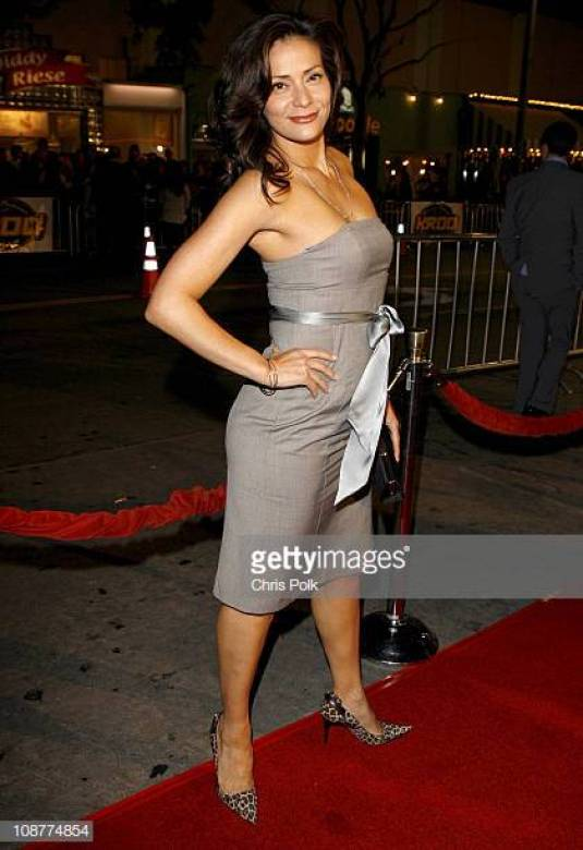 Constance Marie sexy side pic