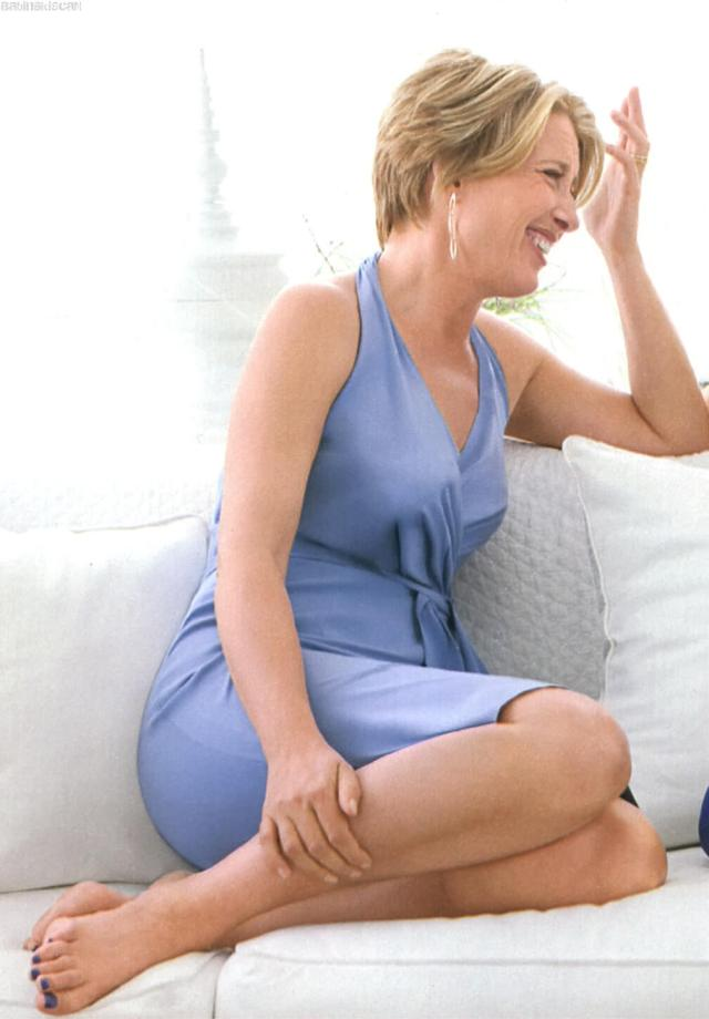 Emma Thompson hot pic