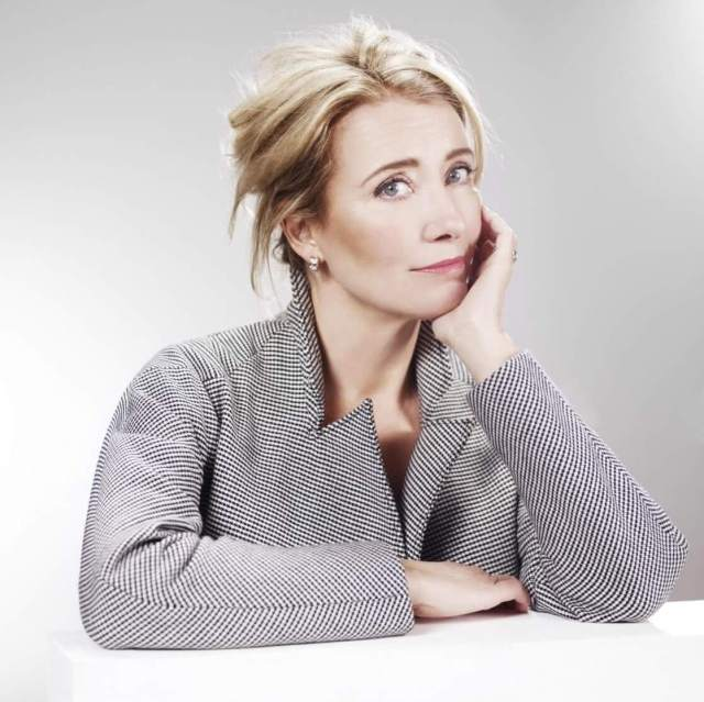Emma Thompson sexy busty pictures (2)