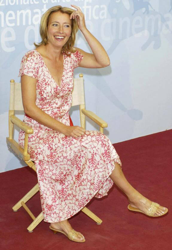 Emma Thompson sexy pic